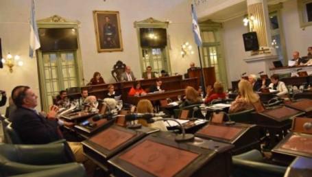 Senado dio acuerdo a la designación de nuevos jueces