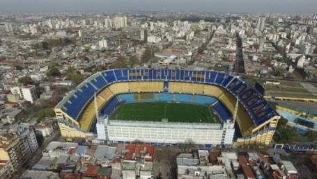 El plan de Boca para ampliar la capacidad de la Bombonera o hacer un estadio nuevo