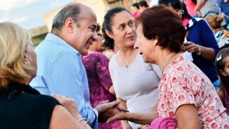 Canteros convocó a comprometerse con Corrientes en un aniversario especial