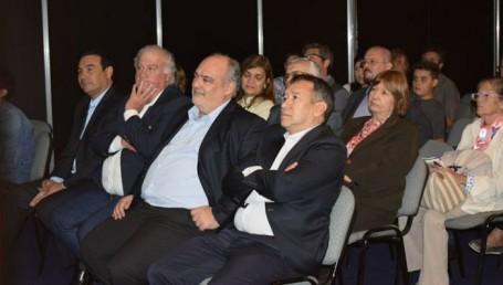 Colombi participó de la Feria Internacional del Libro