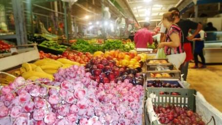 Los Mercados municipales renovaron su lista de ofertas