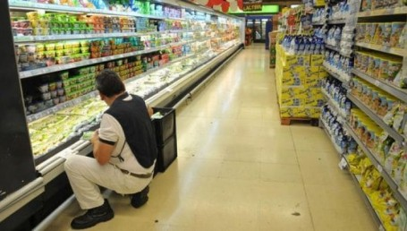 CGT: La inflación fue de 2,4% en abril