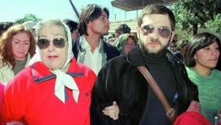 Schoklender y Bonafini procesados por la causa Sueños Compartidos