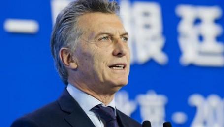 Suben los sueldos de Mauricio Macri y su gabinete