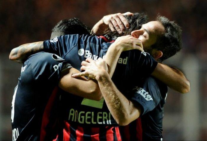 Libertadores: San Lorenzo ganó y clasificó a octavos de final