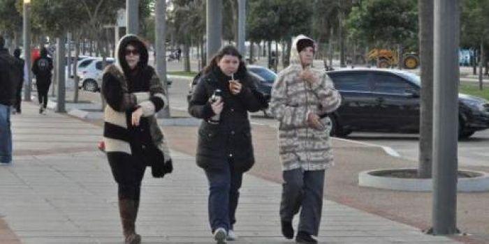 Anuncian un fin de semana frío en Corrientes