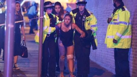 Atentado en Manchester: 22 muertos y 59 heridos