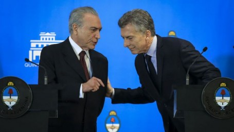 """Ante la crisis, el Gobierno ahora busca reducir la """"Brasil-dependencia"""""""