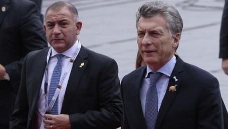 """Mauricio Macri sufrió una """"leve descompensación"""" en Ecuador"""