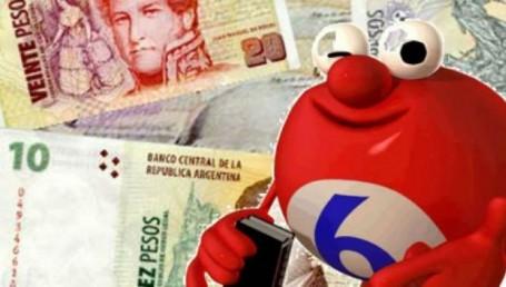 Un curuzucuateño ganó más de 51 millones en el Quini