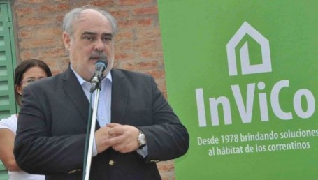 Colombi entregará viviendas en Santa Rosa y Pago de los Deseos