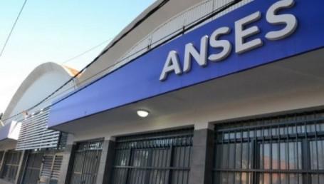 Trabajadores de ANSES iniciaron medidas de fuerza