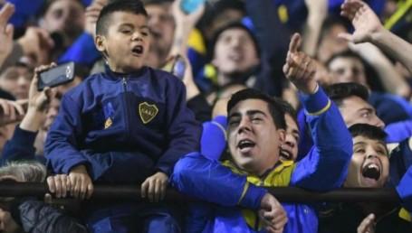 Boca jugará sin sus hinchas en Mar del Plata