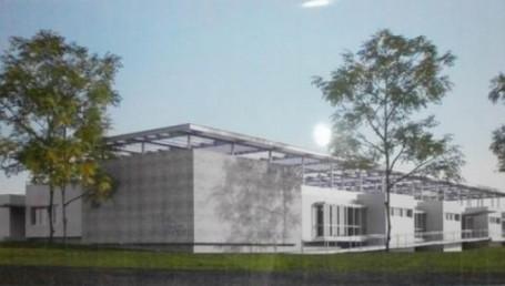 Media sanción para la creación del Centro Oncológico de Curuzú