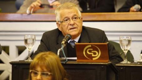 Dos Santos destacó el gesto de la familia Bonatti por su ejemplo de altruismo