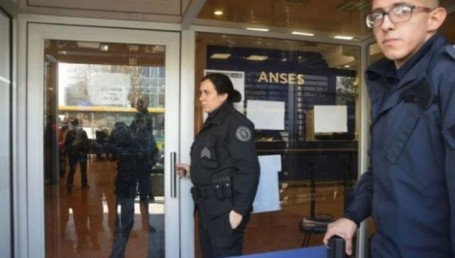Mar del Plata: Un jubilado se suicidó de un tiro en la ANSES