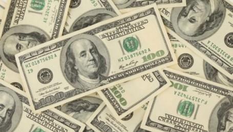 El dólar en la City superó los 17 pesos