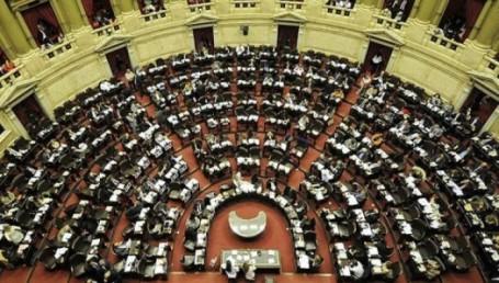 Diputados aprobó la ley que limita las excarcelaciones a condenados