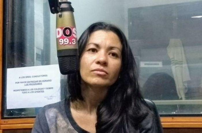 """Hermana de Eli Verón: """"El femicida goza de beneficios"""""""
