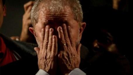 Lula da Silva fue condenado a nueve años y medio de prisión