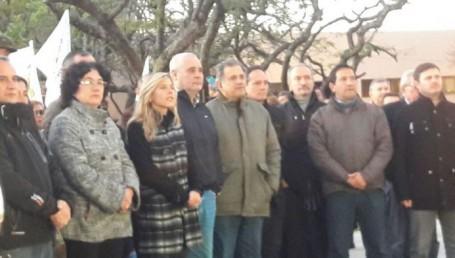 """Ríos sobre Techo Digno: """"El daño ocasionado está hecho"""""""