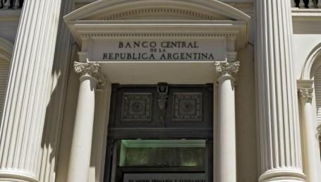 El Central subió la tasa de las Lebac a 26,5% anual