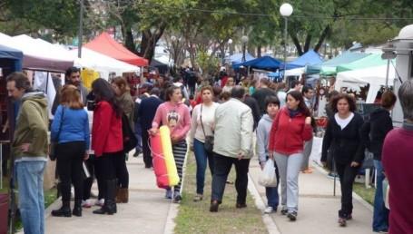 Mercados Populares en el Encuentro de Ferias Francas