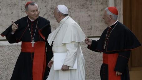 El Vaticano pidió suspender la constituyente de Venezuela