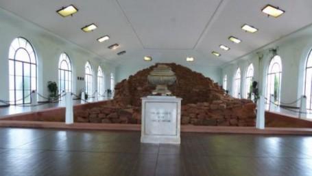 Este jueves se inaugura la puesta en valor del templete de la casa del General San Martín