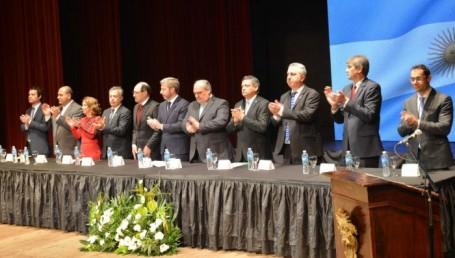 Encuentro de Gobernadores de Argentina y Brasil