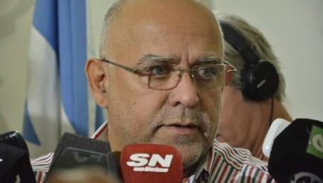 Vignolo asume la titularidad del Plan Belgrano