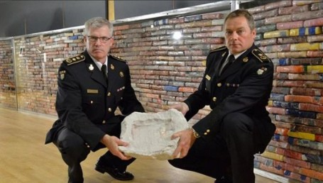 El misterioso mexicano detrás de los envíos de cocaína desde Argentina a Canadá