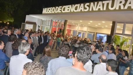 El nuevo Museo fortalece el patrimonio de la capital