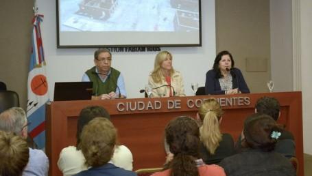 Lanzan un plan de viviendas para los municipales