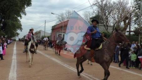 Balacera fatal en Alvear: denuncian la participación de sicarios