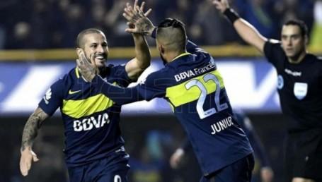 Boca juega ante Guillermo Brown de Puerto Madryn