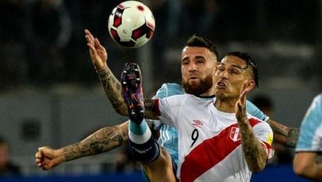 Argentina vs Perú, en la cuenta regresiva