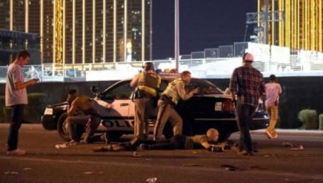 Atentado en Las Vegas: 50 muertos y unos 200 heridos