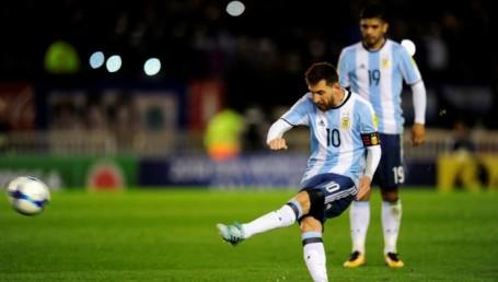 Eliminatorias Rusia 2018: Argentina recibe a Perú en la Bombonera