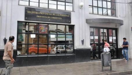 El Registro Civil atenderá este domingo de elecciones