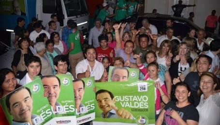 ECO+Cambiemos ratificó su liderazgo en Capital