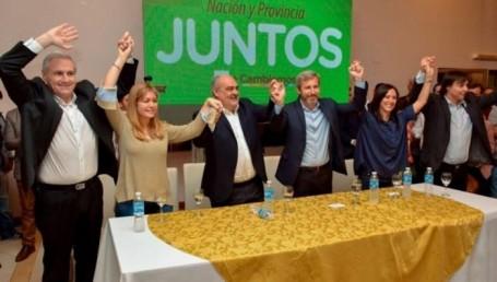 Frigerio vuelve a Corrientes para cerrar la campaña