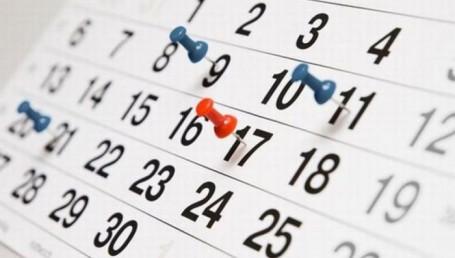 Promulgan la ley que restablece los feriados puente
