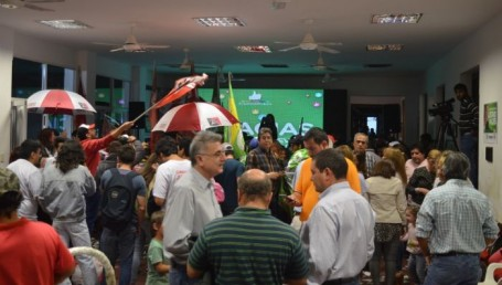 Contundente triunfo de ECO+Cambiemos en la capital