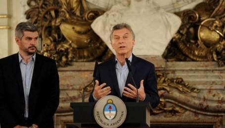 """""""Argentina no debe tenerle miedo a las reformas"""""""