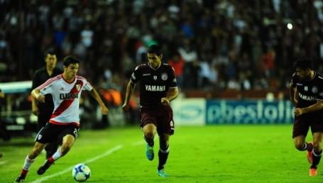 Libertadores: River-Lanús se enfrentan esta noche
