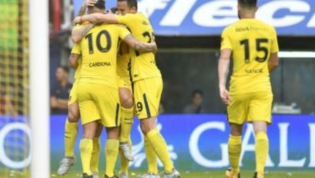 Boca vapuleó a Belgrano y llega bien al Superclásico