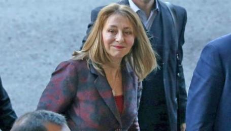 La procuradora Gils Carbó presentó su renuncia