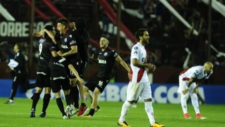 Por primera vez, Lanús es finalista de la Copa Libertadores