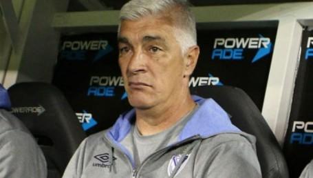 Vélez se quedó sin DT: renunció De Felippe